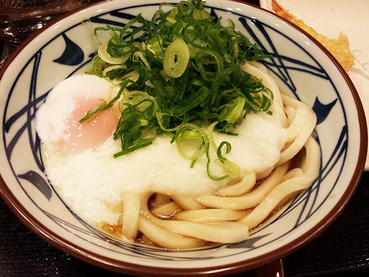 丸亀製麺 うどんの通販